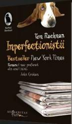 Imperfectionistii - Tom Rachman