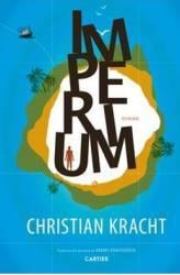 Imperium - Christian Kracht