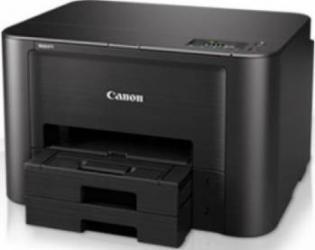 Imprimanta cu Jet Monocrom Canon Maxify IB4150 Duplex Wireless
