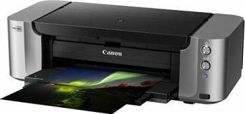 Imprimanta cu Jet Color Canon Pixma PRO-100S Wireless A3