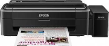 Imprimanta cu Jet Color CISS Epson L130 A4