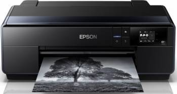 Imprimanta Foto Epson SureColor SC-P600 Wireless