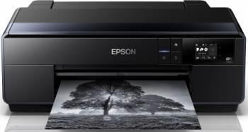 Imprimanta cu jet color Epson SureColor SC-P600 Wireless