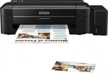 Imprimanta cu jet Epson L300