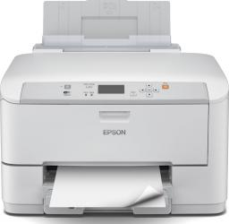 Imprimanta cu jet Epson WorkForce Pro WF-5110DW Duplex Wireless