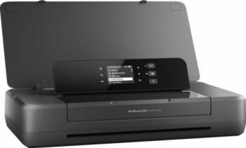 Imprimanta cu Jet Color HP OfficeJet 202 Mobile Printer A4 Imprimante Laser