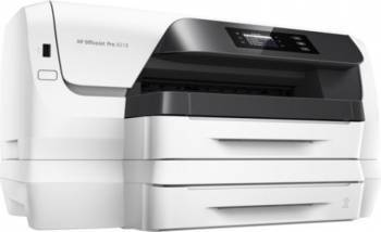 Imprimanta cu Jet Color HP OfficeJet Pro 8218 Duplex Wireless