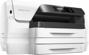 Imprimanta cu Jet Color HP OfficeJet Pro 8218 Duplex Wireless