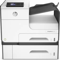 Imprimanta cu Jet Color HP PageWide Pro 452dwt Duplex Wireless A4 Imprimante Laser