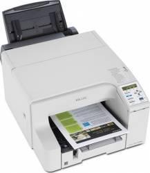 Imprimanta cu Jet Color Ricoh Aficio GX e3350N Duplex Retea