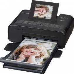 Imprimanta foto Canon SELPHY CP1200 Black Imprimante Laser