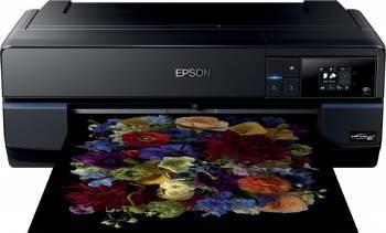 Imprimanta Foto Epson Surecolor P800 Imprimante Laser