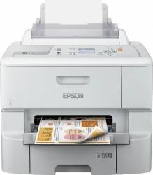 Imprimanta Inkjet Color Epson WorkForce Pro WF-6090DW Duplex Retea Wireless A4 Imprimante Laser