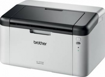 Imprimanta Laser Monocrom Brother HL-1210WE Wireless A4