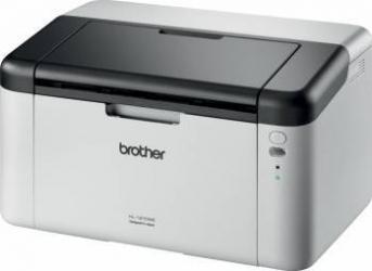 Imprimanta Laser alb-negru Brother HL-1210WE Wireless