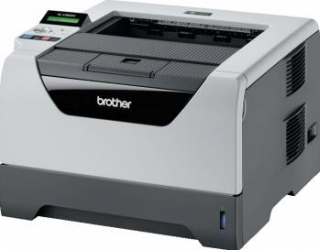 Imprimanta Laser alb-negru Brother HL-5380DN Refurbished Imprimante, Multifunctionale Refurbished