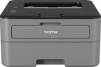 Imprimanta Laser Monocrom Brother HL-L2300D Duplex A4