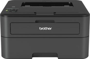 Imprimanta Laser alb-negru Brother HL-L2365DW Wireless