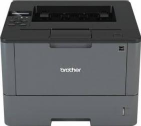 Imprimanta Laser Monocrom Brother HL-L5000D Duplex A4 Imprimante Laser
