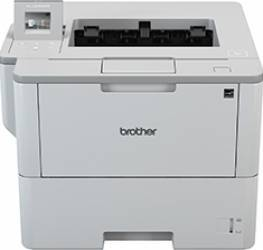 Imprimanta Laser Monocrom Brother HL-L6400DW Duplex Wireless A4 Imprimante Laser