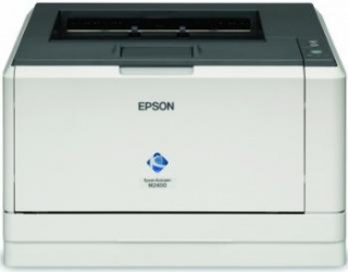 Imprimanta Laser alb-negru Epson AcuLaser M2400DN Refurbished Imprimante, Multifunctionale Refurbished