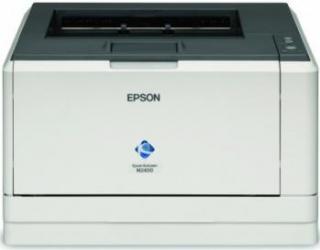 Imprimanta Laser alb-negru Epson AcuLaser M2400DN Refurbished Imprimante, Multifunctionale Refurbished