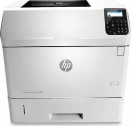 Imprimanta Laser Monocrom HP LaserJet Enterprise M606dn Duplex Retea A4 Imprimante Laser