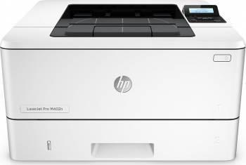 Imprimanta Laser Monocrom HP LaserJet Pro M402n Duplex Retea A4