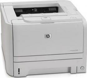 Imprimanta Laser Monocrom HP P2035 Duplex A4 Imprimante Laser