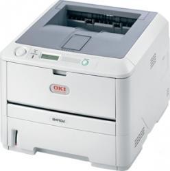 pret preturi Imprimanta Laser alb-negru OKI B410D