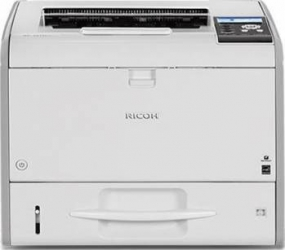 Imprimanta Laser alb-negru Ricoh SP 4510DN Duplex A4 Imprimante Laser
