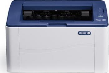 Imprimanta Laser Monocrom XeroX Phaser 3020 Wireless A4 Imprimante Laser