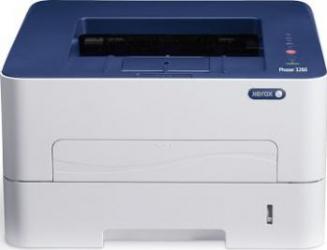 Imprimanta Laser Monocrom XeroX Phaser 3260 Duplex Wireless A4 Imprimante Laser