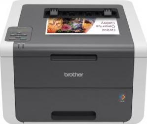 Imprimanta Laser Color Brother HL-3140CW Wireless A4