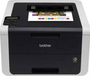 Imprimanta Laser Color Brother HL-3170CDW Wireless