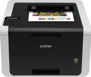 Imprimanta Laser Color Brother HL-3170CDW Duplex Wireless A4 Imprimante Laser