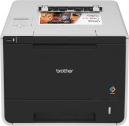 Imprimanta Laser Color Brother HL-L8350CDW Duplex A4 Imprimante Laser
