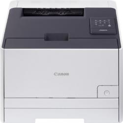 Imprimanta laser color Canon i-SENSYS LBP7110CW Wireless