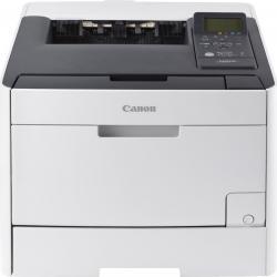 Imprimanta Laser Color Canon i-SENSYS LBP7660Cdn Duplex Retea A4 Imprimante Laser