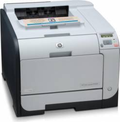 Imprimanta Laser Color HP LaserJet CP 2025N Retea A4 Refurbished Imprimante, Multifunctionale Refurbished
