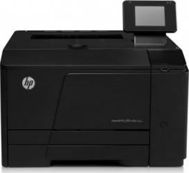 Imprimanta Laser Color HP LaserJet Pro 200 M251nw Wireless