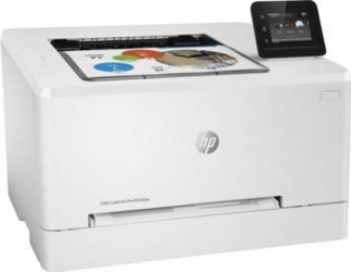 Imprimanta Laser Color HP Pro M254dw Duplex Wireless A4 Imprimante Laser