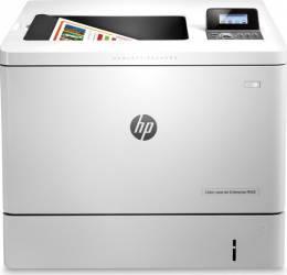 Imprimanta Laser Color LaserJet Enterprise M553n Retea A4 Imprimante Laser