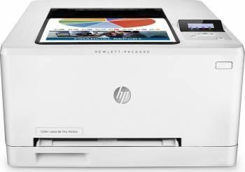 Imprimanta Laser Color LaserJet Pro M252n Duplex Retea A4 Imprimante Laser