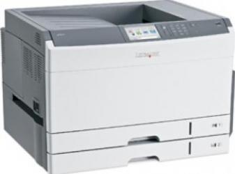 Imprimanta Laser Color Lexmark C925DE Duplex Retea A3 Imprimante Laser