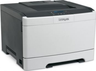 Imprimanta Laser Color Lexmark CS310dn