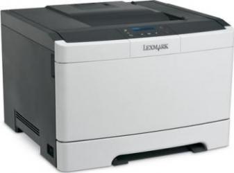 Imprimanta Laser Color Lexmark CS310dn Duplex Retea A4 Imprimante Laser