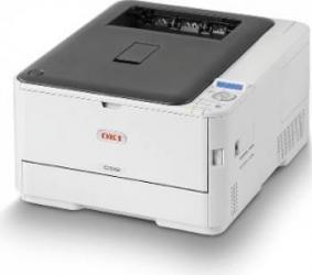 Imprimanta Laser Color OKI C332DN Duplex Retea A4