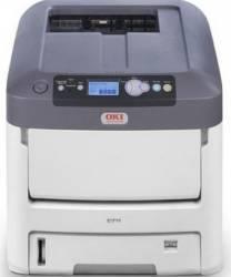 Imprimanta Laser Color OKI C711dn Duplex Retea A4 Imprimante Laser