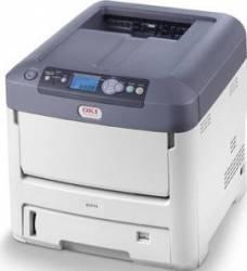 Imprimanta Laser Color OKI C711n Retea A4 Imprimante Laser